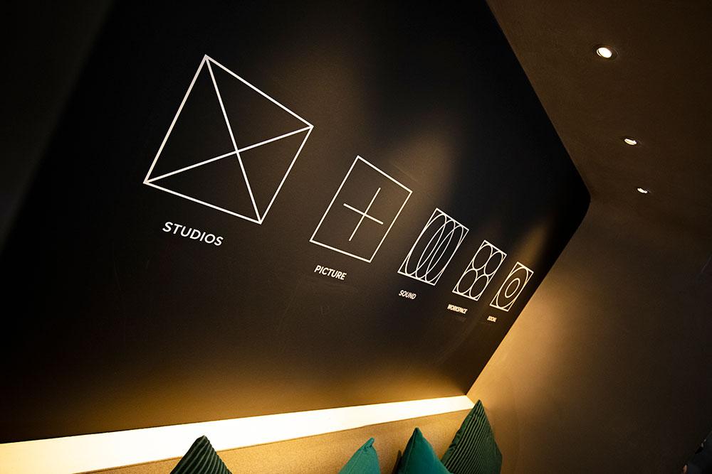 Twickenham Film Studios refreshes branding