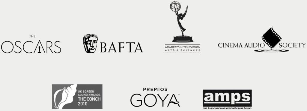 award winning logos