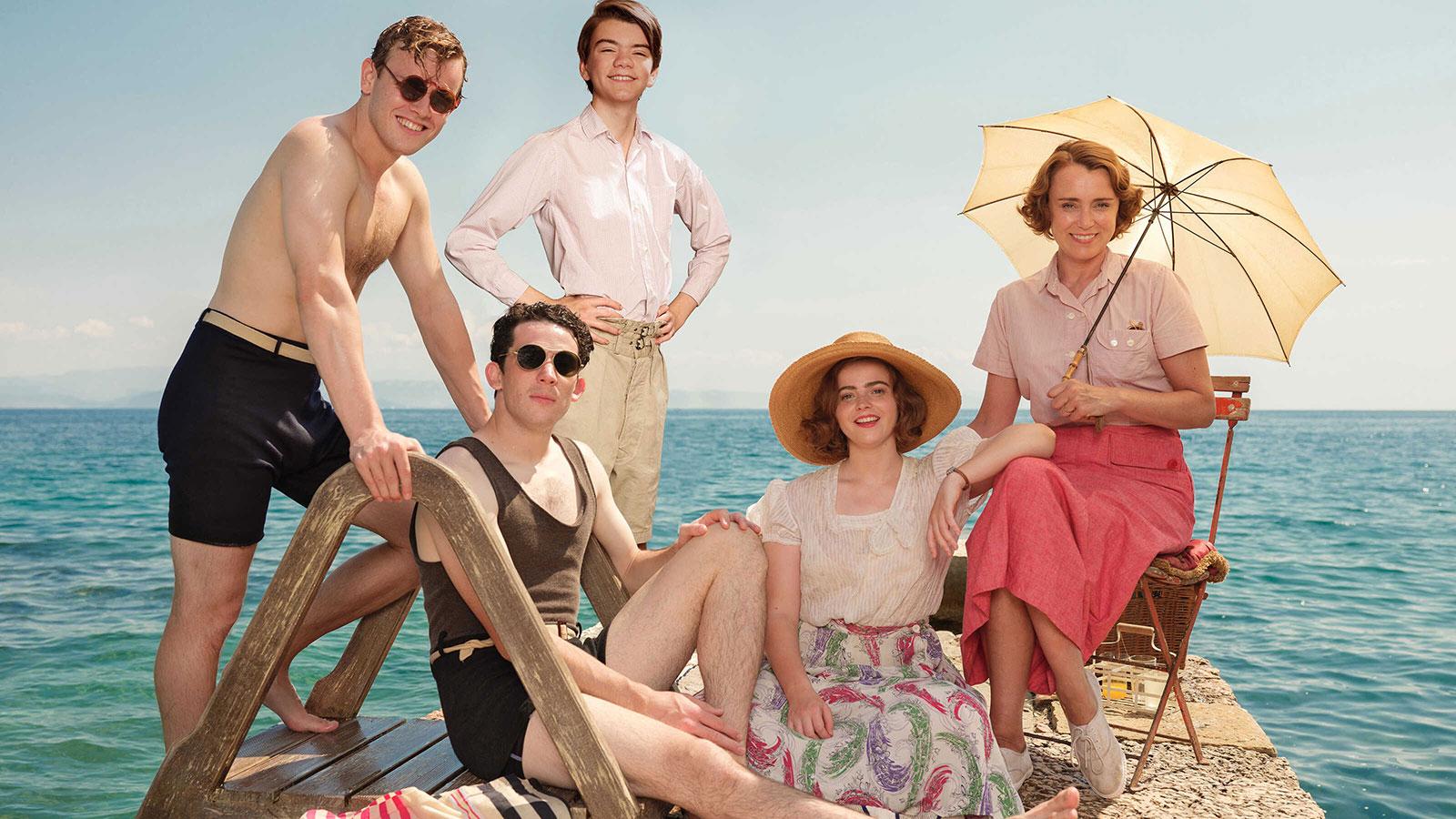 The Durrells | Season 4
