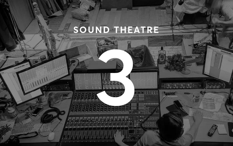 sound theatre 3