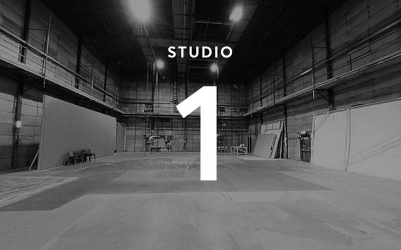 studio 1 spec