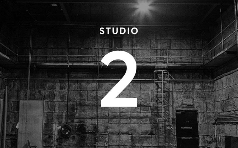 studio 2 spec