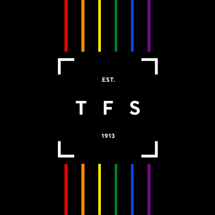 TFS proudly host #Pride drinks for clients & staff ahead of what would have been the 2021 London Parade.