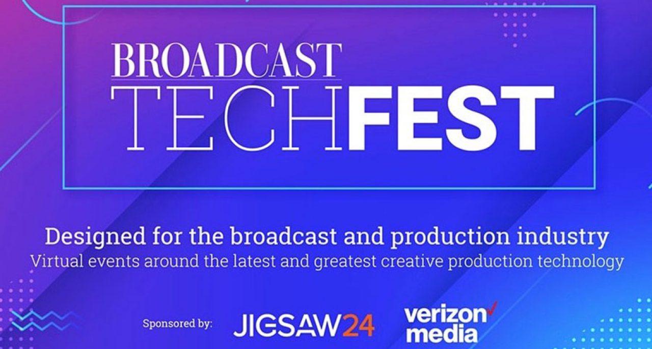 Broadcast Tech