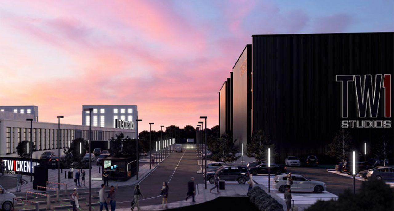 Littlewood Studios Sunset