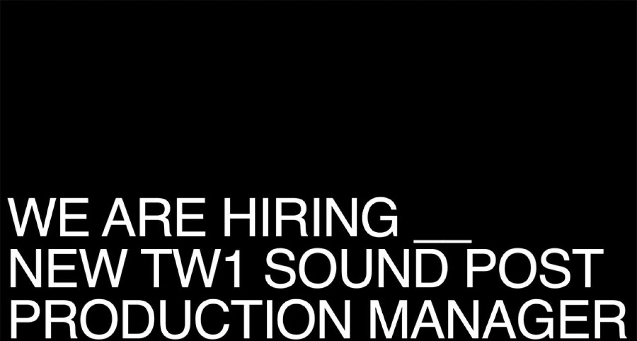 Sound Post Manager