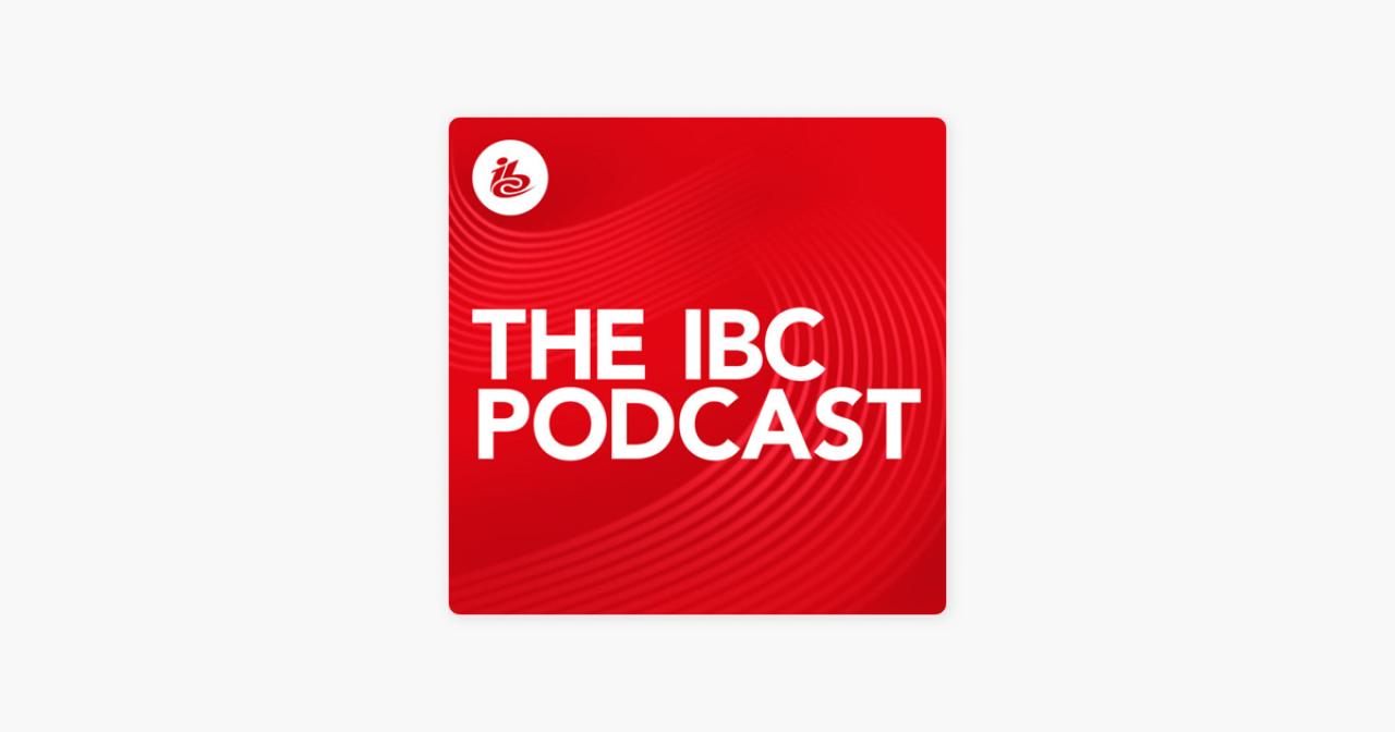 The IBC Podcast
