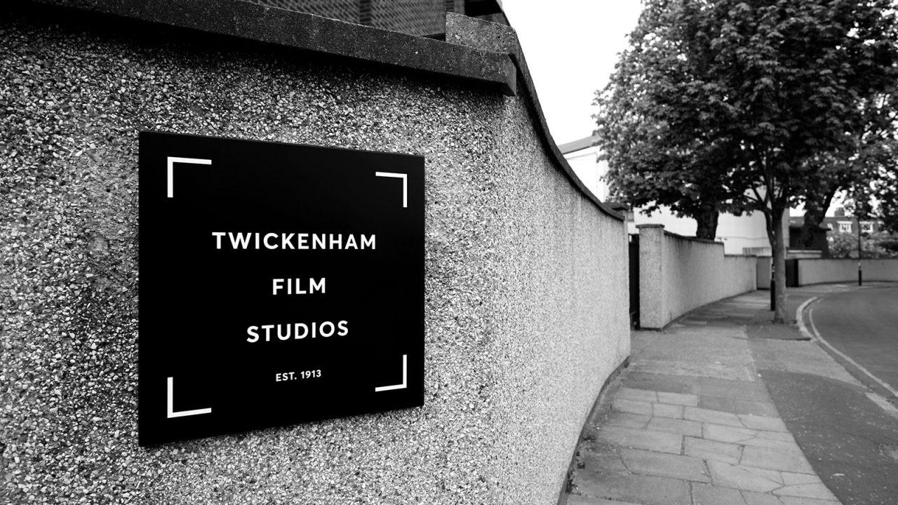 twickenham launch